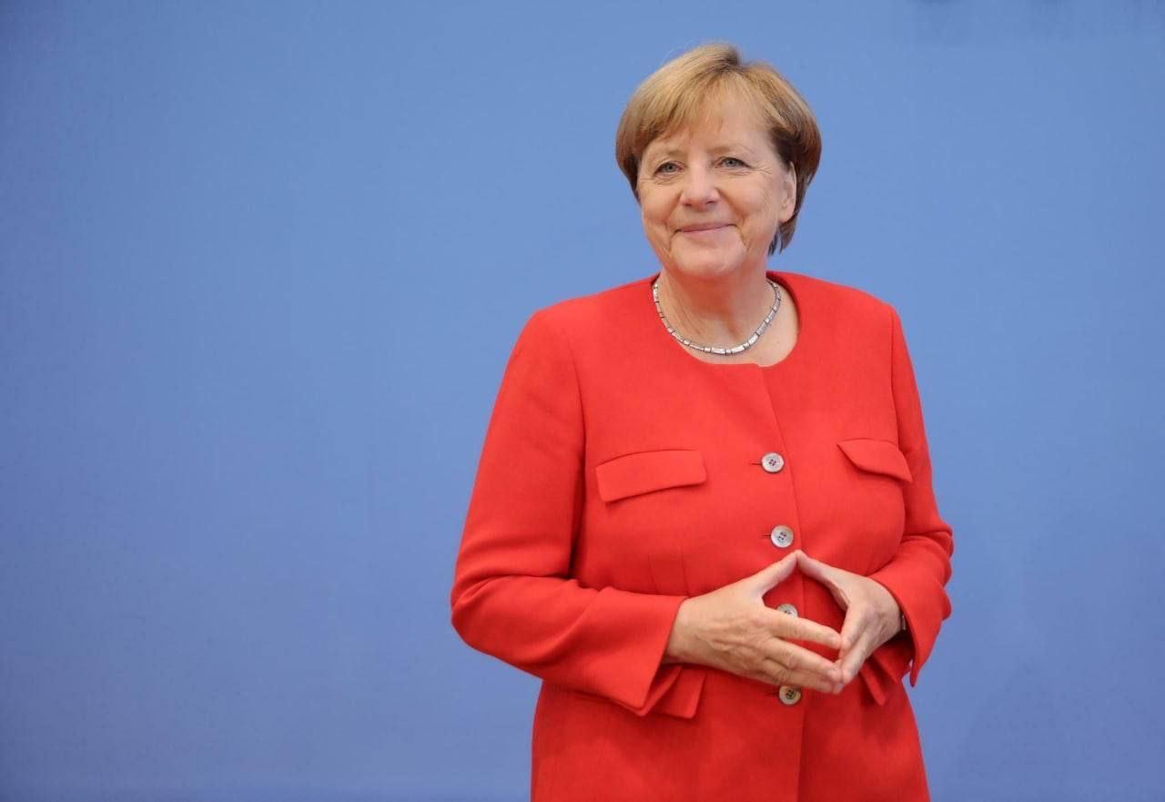 Меркель, Маркл і Марченко: Кому з відомих жінок-політиків принесе успіх ера Водолія – західні ЗМІ