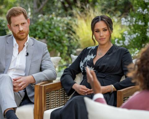 »Воспоминания могут расходиться»: королевская семья отреагировала на интервью Меган Маркл и принца Гарри