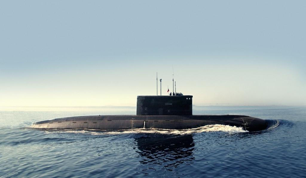Россия вывела все свои подводные лодки в Черное море: что происходит