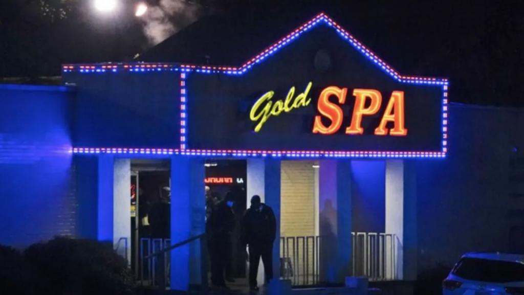 Внаслідок стрілянини в спа-салонах США загинули 8 осіб