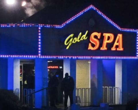 В США при стрельбе в спа-салонах погибли 8 человек