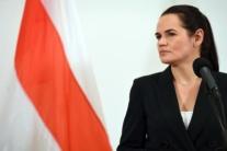 Литва отказалась выдавать Тихановскую властям Беларуси