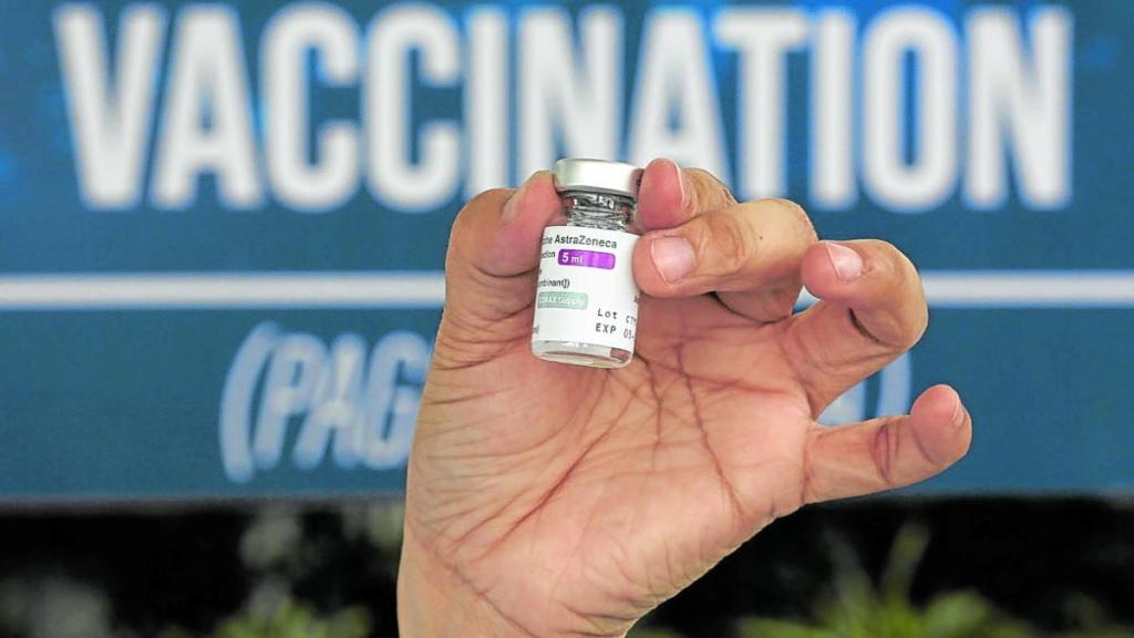 Украина дополнительно получит 10 млн доз вакцины от коронавируса, — Степанов