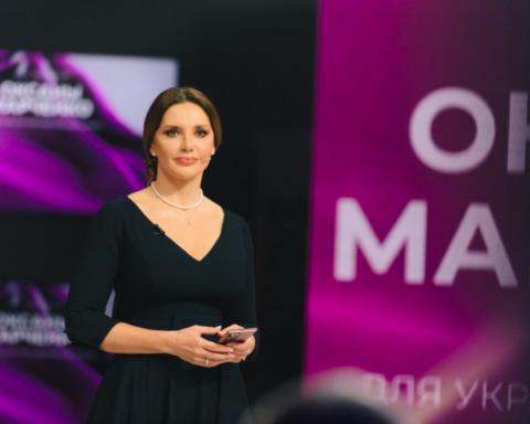 Вокруг Оксаны Марченко объединятся лидеры общественного мнения, поскольку она несет в массы месседж прощения, — СМИ