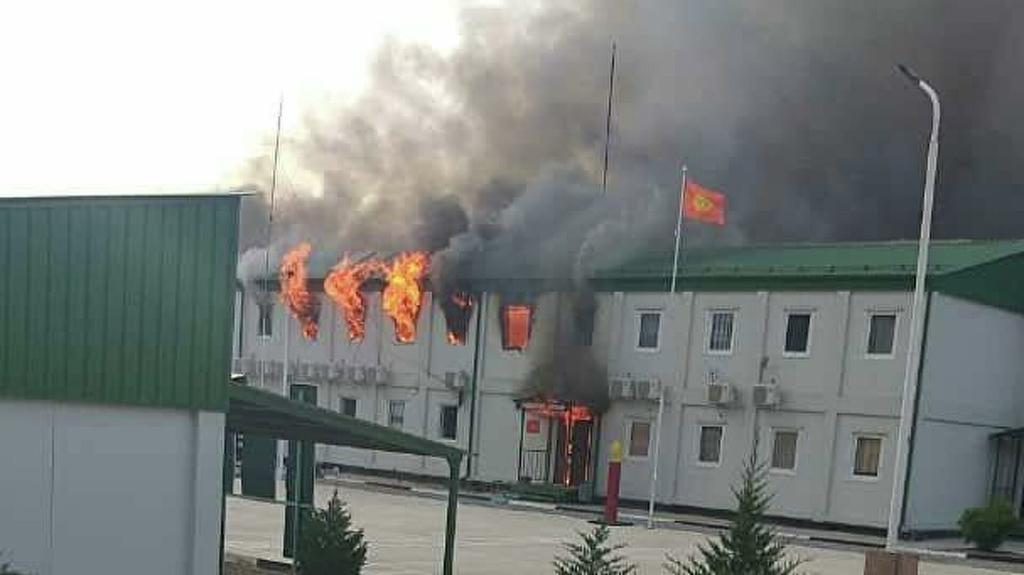 Десятки постраждалих, загинула дитина: що відомо про військовий конфлікт між Киргизстаном і Таджикистаном