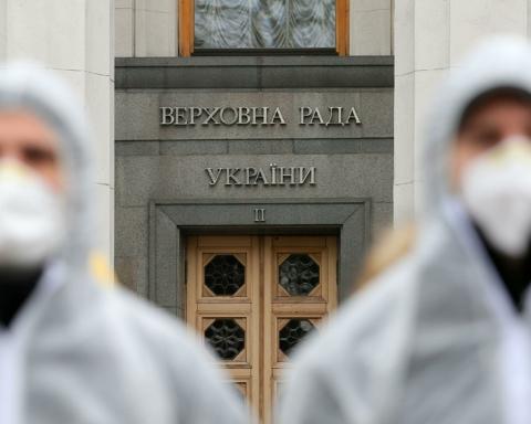 Локдаун в Киеве продлили до мая