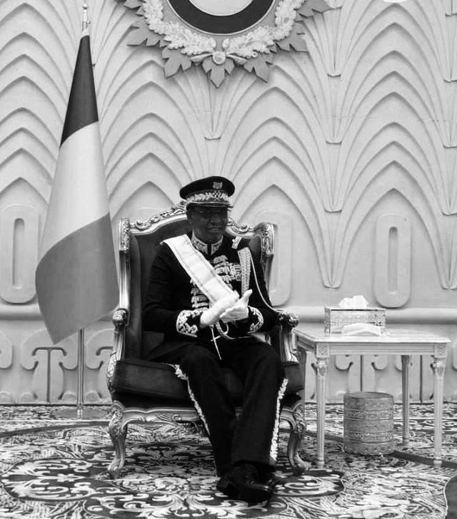 Під час зіткнень з бойовиками вбито президента Чаду