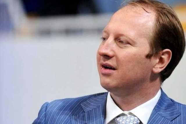 Колишній очільник «Родовід банку» Дядечко вивів з установи 35 млрд грн, – НАБУ