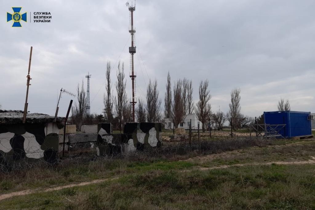З'явилися фото вражаючих антитерористичних навчань СБУ на кордоні з Кримом