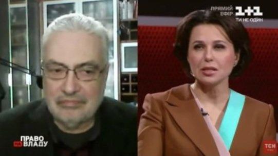 Мосейчук випустила в ефір експерта РФ з розповідями про розгром ЗСУ – в мережі обурені