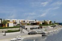 """Слідами """"Еліта-Центру"""": що відомо про скандальне будівництво КГ Marina Club у Козині"""
