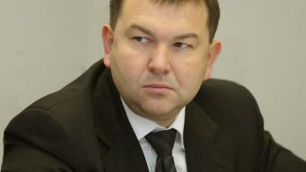 Лицар плаща і атома. Що відомо про кримського главу СБУ, якого підозрюють у навчанні в Академії ФСБ