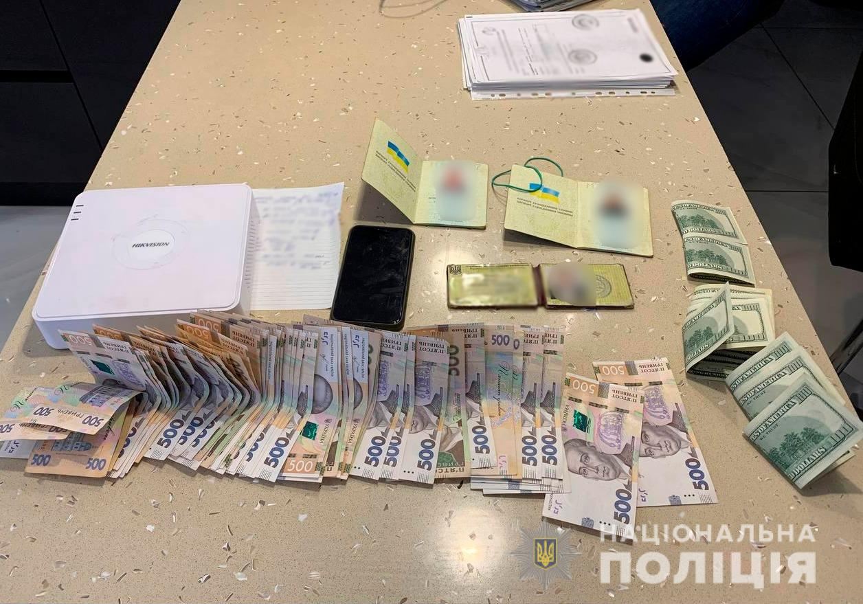 В Харьковской области «черные риелторы» убивали людей из-за квартир, банде помогал полицейский