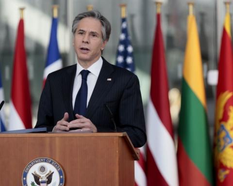 Блинкен прилетел в Украину: первые подробности визита госсекретаря США