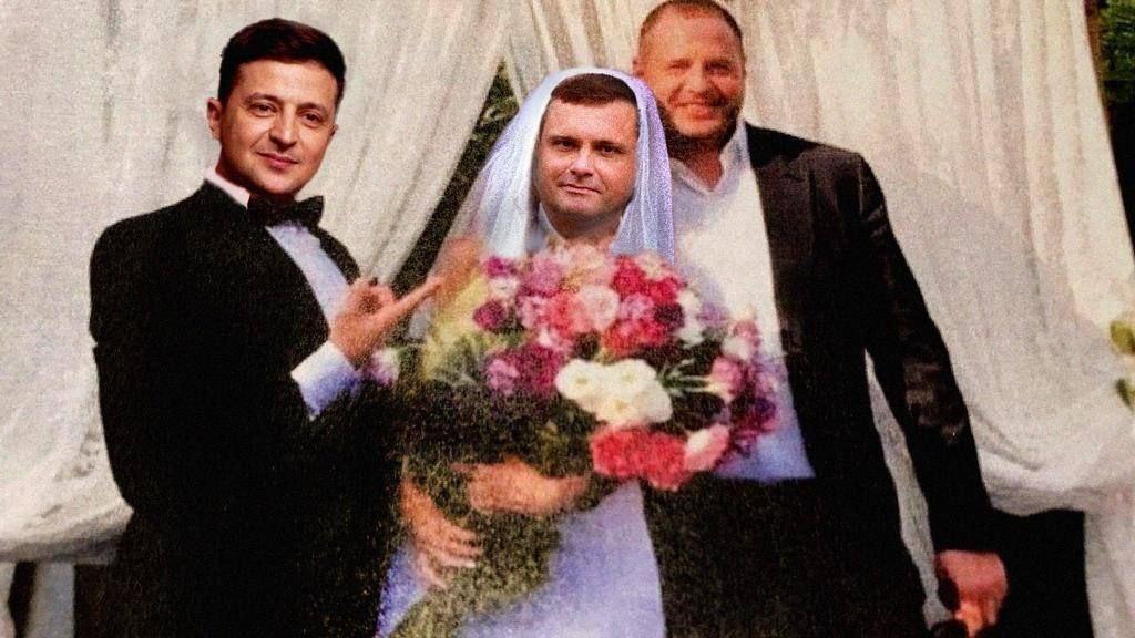 Все внутрішньопартійні розбірки в ОПЗЖ – справа рук Льовочкіна за дорученням Єрмака