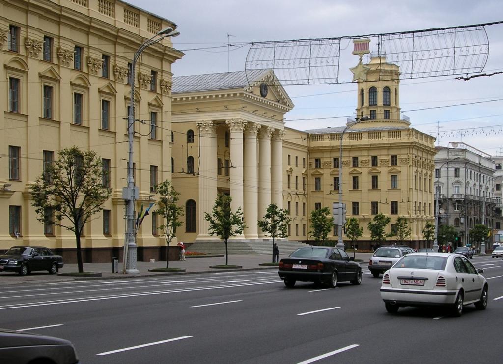КГБ Беларуси просит экстрадировать из Украины обвиняемых по делу о попытке захвата власти