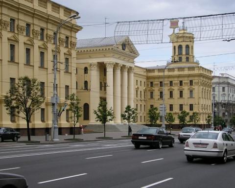 КДБ Білорусі просить екстрадувати з України обвинувачених у справі про спробу захоплення влади