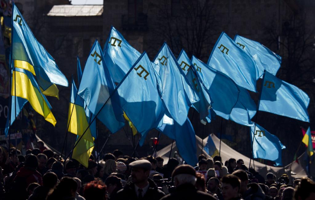 Крымским татарам могут предоставить статус коренного народа Украины: подробности