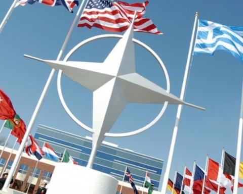 У Латвії заявили, що Україна може стати членом НАТО з окупованими Кримом і Донбасом