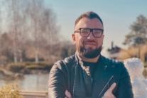 Дмитро Бабінчук: як подолати інформаційний вакуум та врятувати свою репутацію