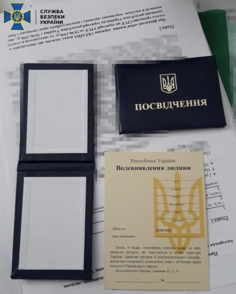У Хмельницькому викрили фейкову міськраду, який співпрацювала з Шаріем – фото