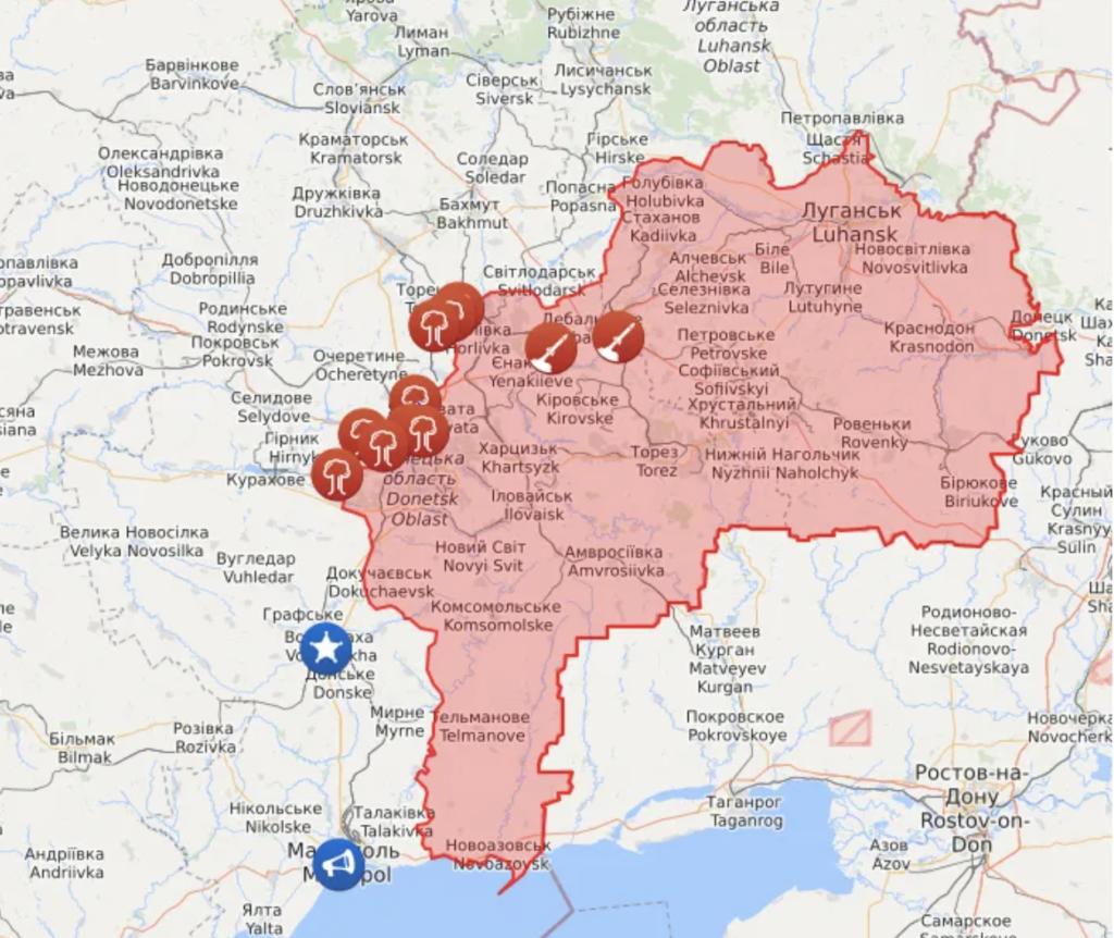 Сім обстрілів, загинув боєць ЗСУ: як пройшла доба на Донбасі