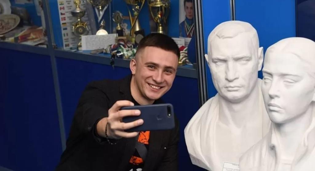 Стерненко заявил, что Зеленский предлагал ему возглавить СБУ в Одессе