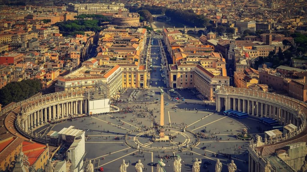 Зеленський хоче зустрітися з Путіним у Ватикані