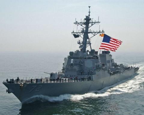 США передумали размещать военные корабли в Черном море