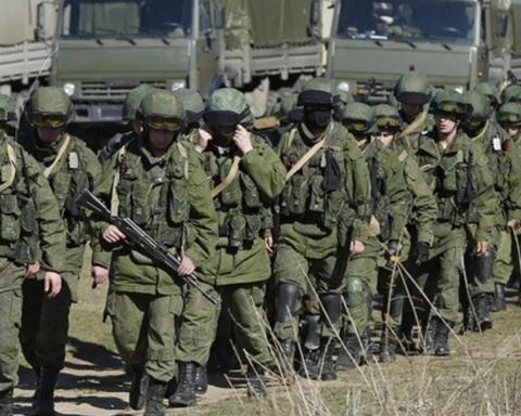 Половина українців вважають, що Росія хоче захопити більшу частину України