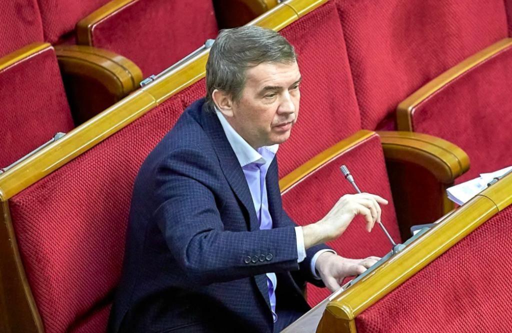 Як ФСБівець Олег Кулініч очолив СБУ у Криму