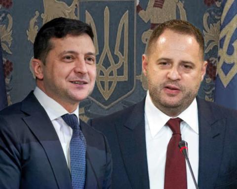 Ермак и Зеленский зачищают украинские СМИ от любой критики. Но Google помнит всё