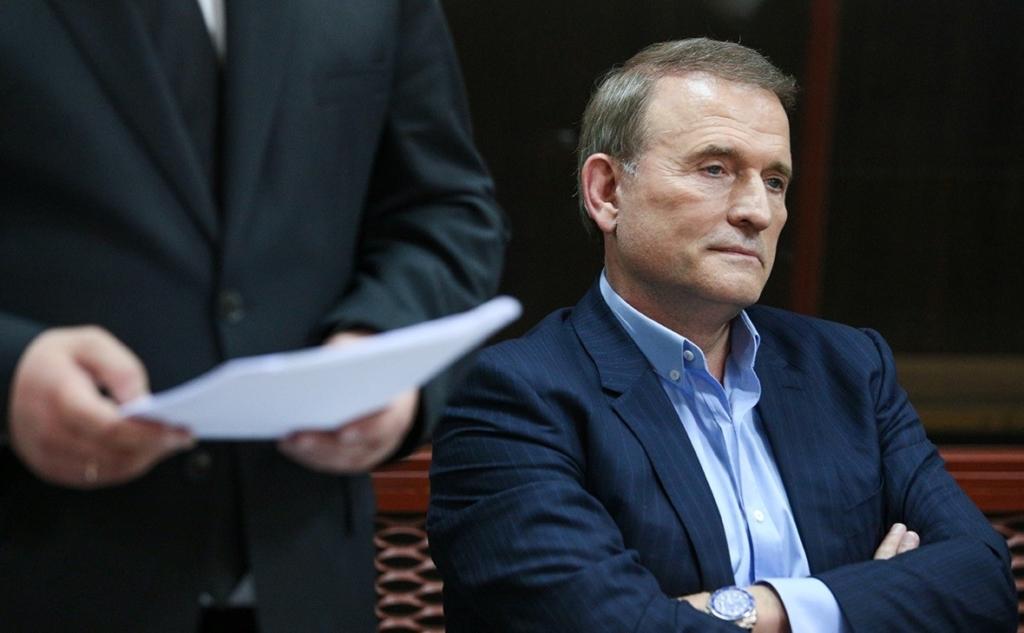 Григорій Мамка: після зміни влади, причетних до політичної розправи над Медведчуком притягнуть до відповідальності