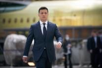 Зеленский ответил лидерам G7 на призыв отвести войска