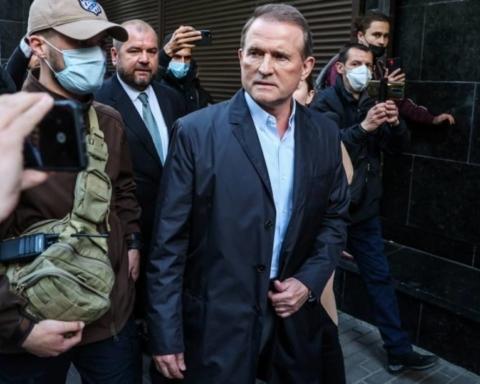 ОПЗЖ: Ми будемо домагатися зняття всіх звинувачень з Віктора Медведчука