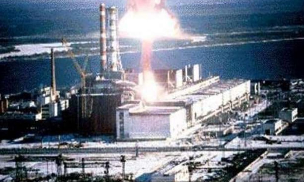 Під зруйнованим реактором у Чорнобилі наростають ядерні реакції – Science