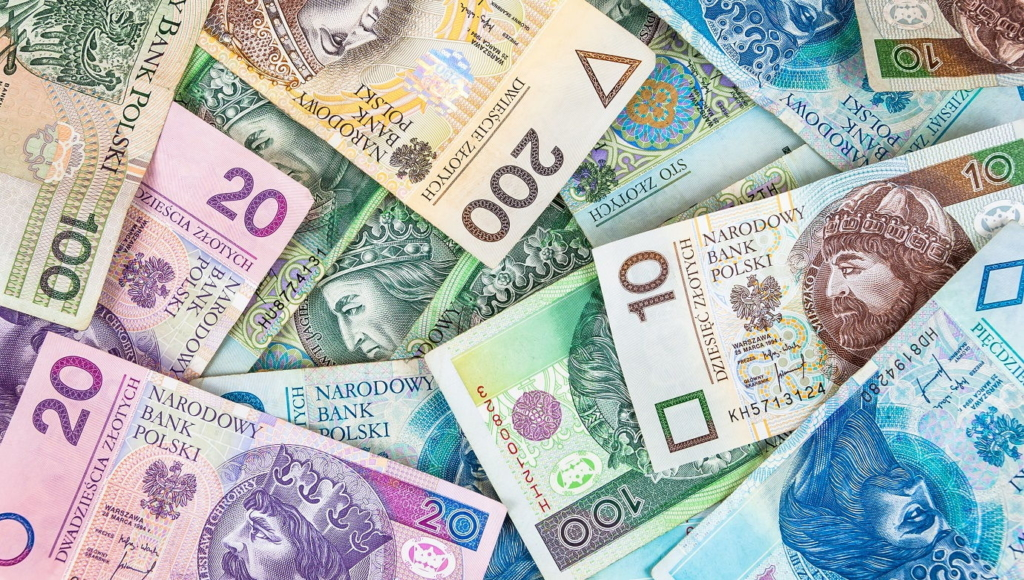 Украинские заробитчане в Польше могут зарабатывать до 33 тысяч гривен в месяц