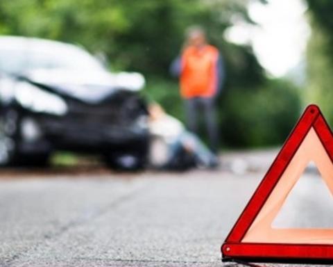 Пьяный коп стал виновником жуткой аварии в Винницкой области: погибла молодая мать
