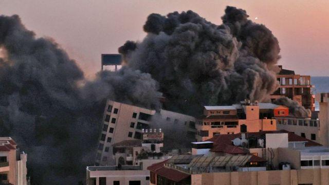 ХАМАС обстрелял израильских военных из российского оружия: откуда оно у террористов