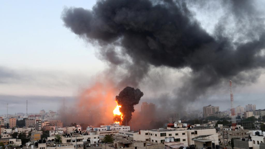 Израиль ликвидировал одного из лидеров «Исламского джихада» в секторе Газа: опубликовано видео