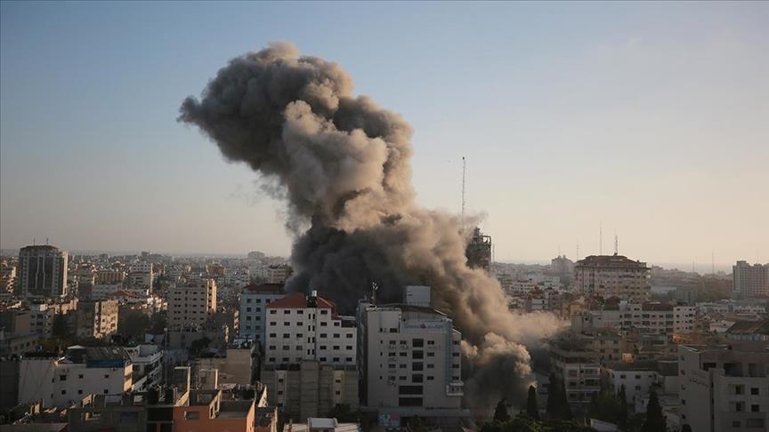 Израиль мобилизовал 7 тысяч резервистов на фоне обострения конфликта