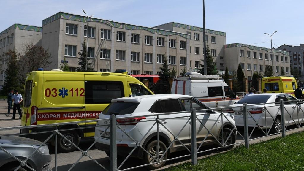 Бойня в Казани: стрелок признался, что ему нравилось унижать людей