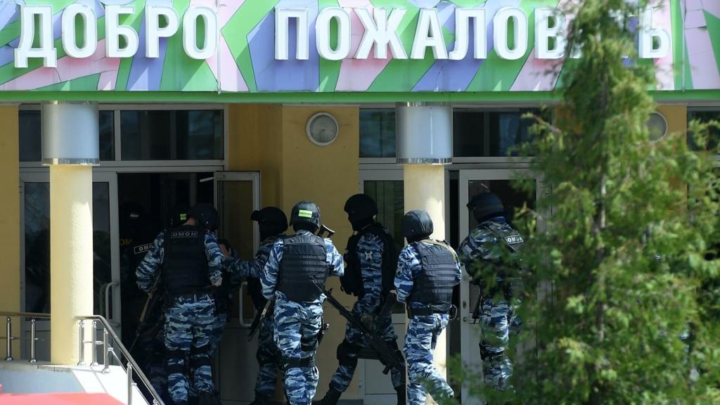 Убийство детей в Казани: у Авакова признали, что в Украине может повториться трагедия