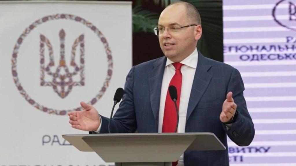 В «Слуге народа» хотят отставки Степанова