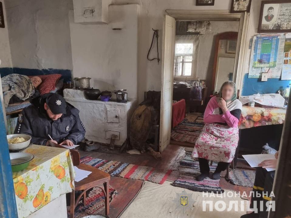 В Сумской области мужчина под предлогом вакцинации от COVID-19 усыплял и грабил пенсионеров