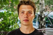 """Бойовики """"ЛНР"""" заявили, що провели """"слідчі дії"""" з Протасевичем: реакція України"""