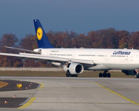 В аеропорту Мінська зупинили виліт літака до Франкфурта: що сталося