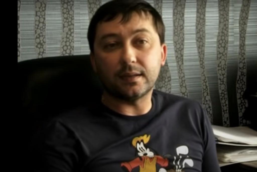 Конвертатори Віктор Кривун та Тарас Плешков працюють під прикриттям одіозного Слюсарева