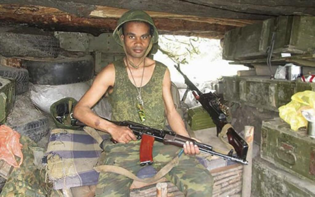 В Латвии вынесли суровый приговор бывшему боевику «ЛНР»