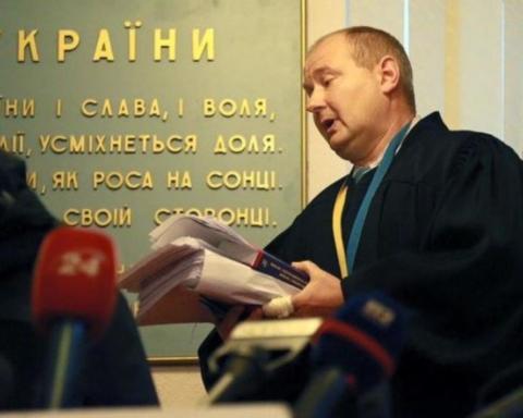 Чаус заявив, що готовий повернутися до України та співпрацювати зі слідством